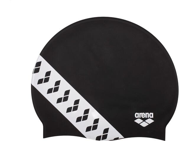 arena Team Stripe Pet, black